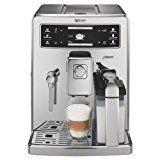 Philips Saeco RI9946/47 Xelsis Digital ID Automatic Espresso Machine, Stainless Steel