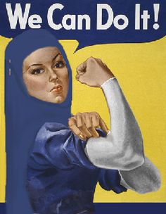 Nous pouvons le faire !