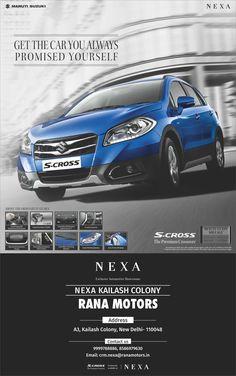 Nexa car price in bangalore dating