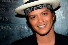 Imagem: Bruno Mars anuncia turnê mundial