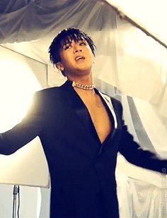 Ravi Vixx Chained Up