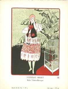 1920_no05_27 Salvic in Gazette du Bon Ton