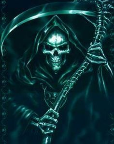 Grim Reaper Wallpapers Wallpaper Cave what I like that