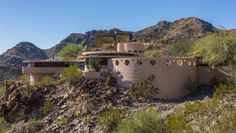 Here's Your Chance to Own the Last Home Ever Designed by Frank Lloyd Wright   Real Estate