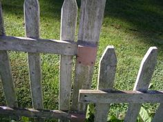 Need To Build A Removable Fence Panel   Woodworking Talk   Woodworkers Forum