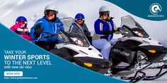 Join us for an exciting trip in beautiful nature and an amazing view towards the Continental Divide, Rocky Mountains, and Fraser Valley.   Book now: http://www.grandadventures.com/snowmobiling/  #snowmobile #snowmobilerentalscolorado #winteractivities #snowmobiletourscolorado #snowmobilingcolorado