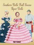 livro SOUTHERN BELLE BALL GOWNS ( 9780486453651 ) Livraria da Trav...