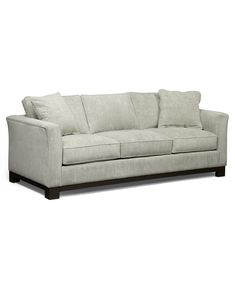Kenton Fabric Sofa - Shop All Living Room - Furniture - Macy's