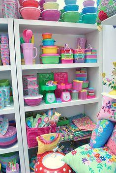 Pinks and Green | Blogged at Torie Jayne.com Blog|Facebook|T… | toriejayne | Flickr