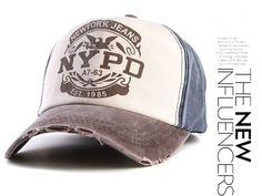 wholesale hot brand cap baseball cap fitted hat Casual cap gorras 5 panel hip hop snapback hats wash cap for men women