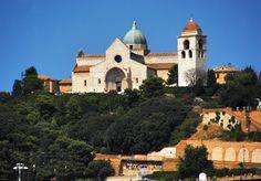 #BestofAncona: Duomo di San Ciriaco.