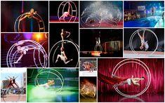 circus vintage act boeken - Google zoeken prima entertainment