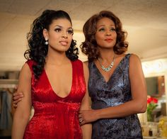 Whitney Houston & Jordin Sparks - Celebrate.    Whitney Houston's last ever recorded song Celebrate is the first single from the upcoming film musical Sparkle. Whitney sings duet with her on-screen daughter Jordin Sparks and it's a cute retro tinged bouncy track. Sadness all around as Whitney sounds focused. We're sure she had an amazing jazz album in her. RIP.
