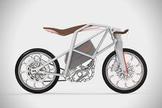 Is the KTM ION the Future of Urban Mobility? - Freshness Mag
