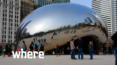 Chicago Travel Guide | Things to Do, Attractions, Nightlife, Museums, Jazz, Theater and More.