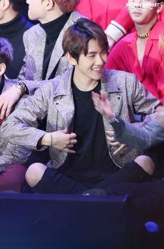160217 The 5th Gaon Chart Kpop Awards