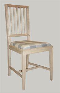 JUVIn Loviisa-tuoli #kustavilainen #pinnatuoli