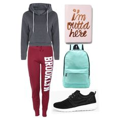 Reis outfit