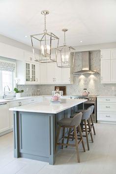 Kitchen Redo, Home Decor Kitchen, Kitchen Living, Interior Design Kitchen, New Kitchen, Home Kitchens, Kitchen Remodel, Cape Cod Kitchen, Kitchen Ideas