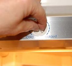 Kitchen Maintenance 101: Cleaning Your Refrigerator Coils