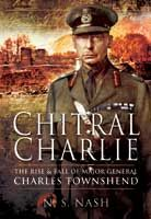 Highly praised 2010 release Chitral Charlie is now available as a digital download