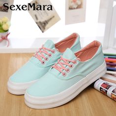 Shoes woman zapatos mujer canvas shoes 2017 new fashion women flat shoes scarpe donna creepers shoes ladies
