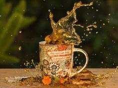 Moscow Mule Mugs, Still Life, Van, Tableware, Photography, Macros, Fotografie, Dinnerware, Photograph