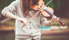 Are you interested in learning to play the violin? If so, this article will provide some practical advice. Firstly, decide on how far you think you might want to take your violin education.
