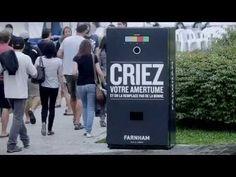 Farnham Ale & Lager - Criez votre amertume - YouTube