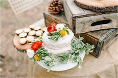 Moonrise Kingdom Wedding Inspiration by Daniel Cruz Photography