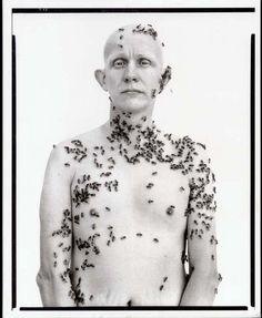 richard avedon | Simply Stunning: Richard Avedon's Portraits | Visual Tidbits for the ...
