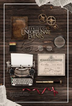 My favourite movie. Series Movies, Tv Series, Lemony Snicket Series, Les Orphelins Baudelaire, West Indies Style, Marriage License, A Series Of Unfortunate Events, Inspirational Books, Happy Endings