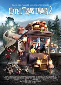 High resolution official theatrical movie poster ( of for Hotel Transylvania 2 Image dimensions: 1404 x Directed by Genndy Tartakovsky. Frankenstein, Hotel Transylvania 2 Movie, Alex Goude, Sony Pictures Entertainment, Animation, Stop Motion, Michel, Dracula, Cinema