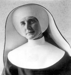Sister Gertruda Stanisława Marciniak, Poland - The Polish nun who hid Jews in her orphanage