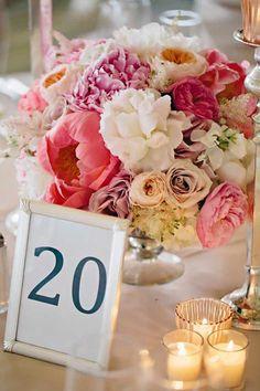 45 Perfect Wedding Centerpiece Inspiration And Money Saving Tips - MODwedding