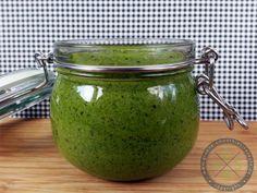 Das vegane Wirsing-Walnuss-Pesto - Einfach und Lecker <3