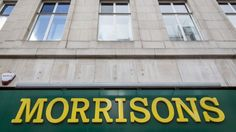 Morrisons will supply groceries to Amazon customers in the UK under a new deal with the US online giant. People Around The World, Around The Worlds, Morrisons, Bbc News, About Uk, Ecommerce, Competition, Signs, Amazon
