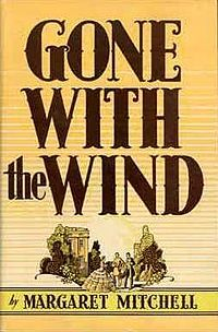Pulitzer Prize winner for Fiction. Margaret Mitchell's classic epic tells the story of the Civil War and Reconstruction from the POV of slaveowner and plantation mistress Scarlett O'Hara. Complement a reading of the novel with a look at the movie for a duet pairing across formats.
