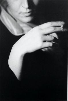 André Kertész. Untitled 1934