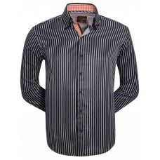 italiaanse overhemden korte mouw