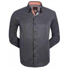 nieuwe collectie italiaanse overhemden