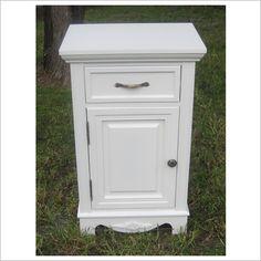 $189 Florence 70.5cm Bedside Cabinet By Designs