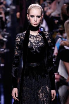 Image result for elie saab haute couture fall winter 2017-2018