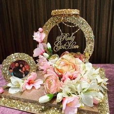 Wedding/ Engagement ring platter ideas are all the rage these days as these events are one of the most special events of your life. Take a look at our blog for amazing ideas like these! #Engagementringplatter #engagementrings #perfectengagementring #ringplatter #perfectrings #ring #engagement #engagementparty