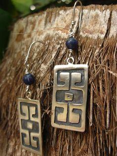 Textile Jewelry, Ethnic Jewelry, Metal Jewelry, Boho Jewelry, Jewelry Accessories, Fine Jewelry, Jewelry Making, Handcrafted Jewelry, Handmade