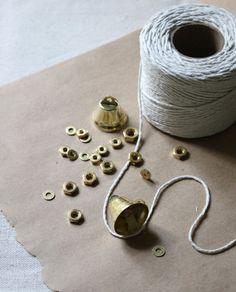 gift wrap ideas   gardenista