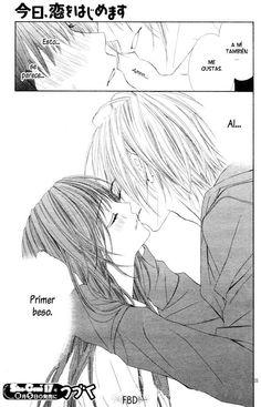 Manga Kyou- Koi wo Hajimemasu  cápitulo 44 página 1-1_213712.jpg