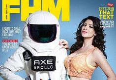 Karishma Kotak FHM Magazine Cover, Karishma Kotak, FHM Magazine, Karishma Kotak…