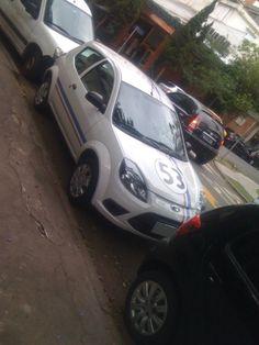 Ford Ka Herbie