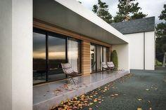 Drumintee House, Newry, 2012 - Slemish Design Studio Architects